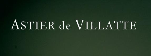 Astier de villatte luxe en france - Astier de villatte vente en ligne ...