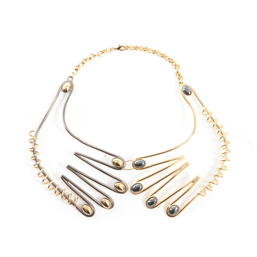 grande remise pour obtenir pas cher grand assortiment Automne-Hiver 2013-2014 : les bijoux de Paule Ka - Luxe en ...