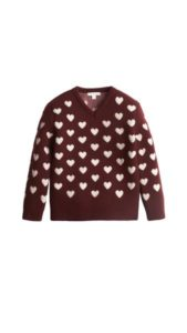 BURBERRY_COLLECTION ENFANT AW 2013_PULL