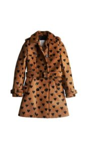 BURBERRY_COLLECTION ENFANT AW 2013_TRENCH_1