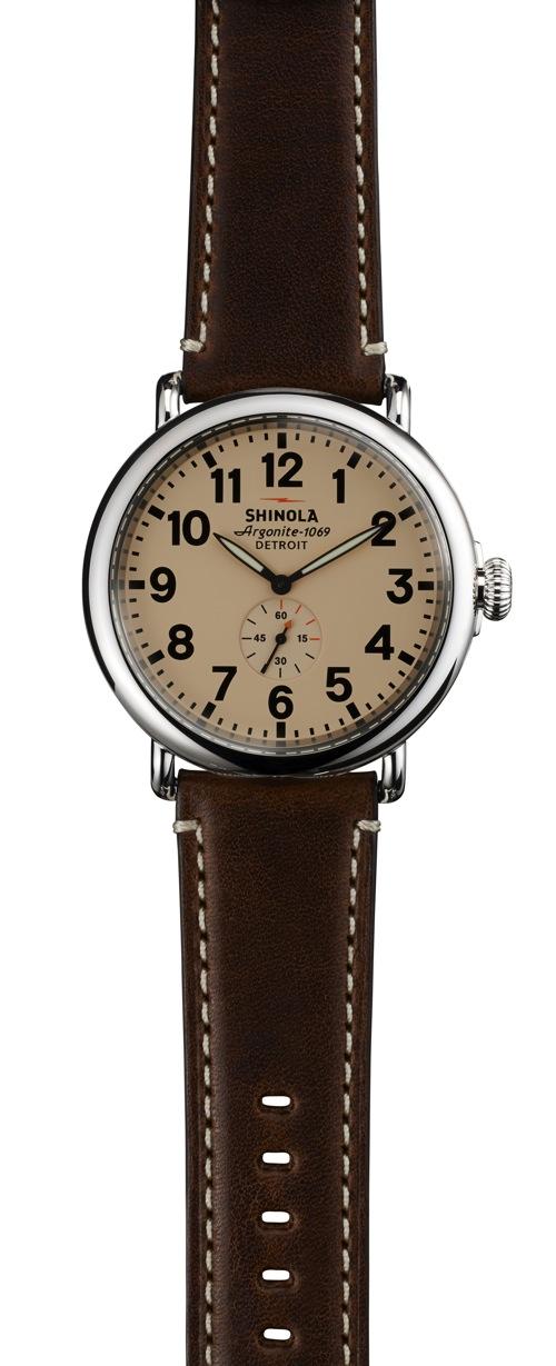 Shinola - The Runwell 46mm 950E
