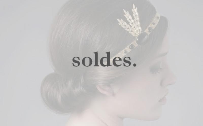 ARCHIBALD - COLL AH 2013-2014 - LES SOLDES