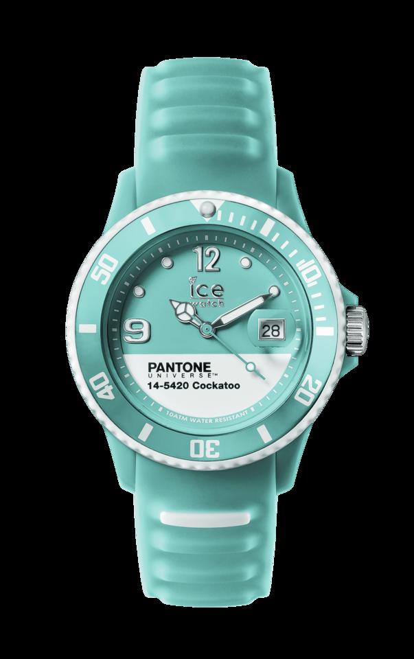 ICE-WATCH - PANTONE - 2