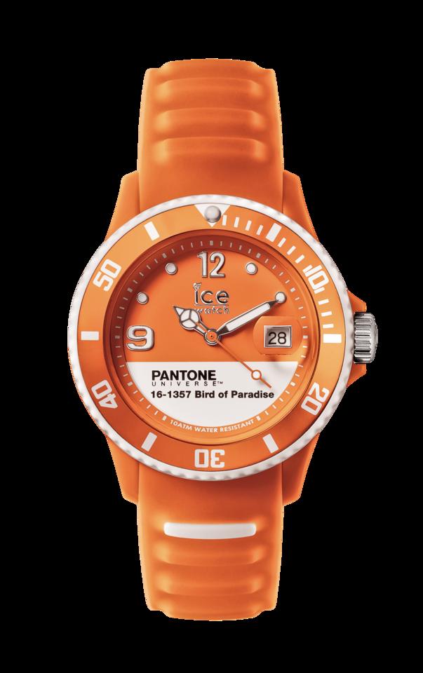 ICE-WATCH - PANTONE - 3