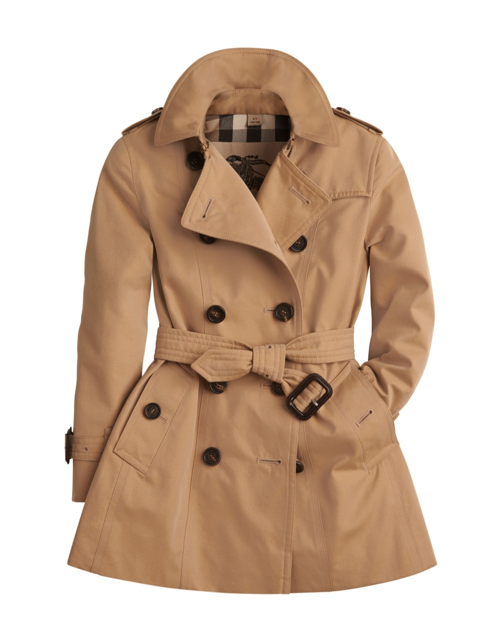 Burberry Enfant - Trench