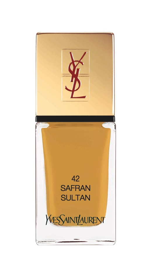 SPICY COLLECTION - YVES SAINT LAURENT - SAFRAN SULTAN