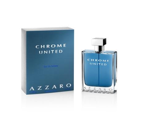 Chrome United - Azzaro