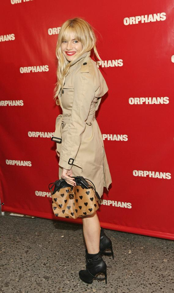 """""""Orphans"""" Broadway Opening Night - Arrivals & Curtain Call"""