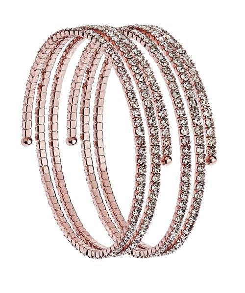 Agatha - Bracelets strass