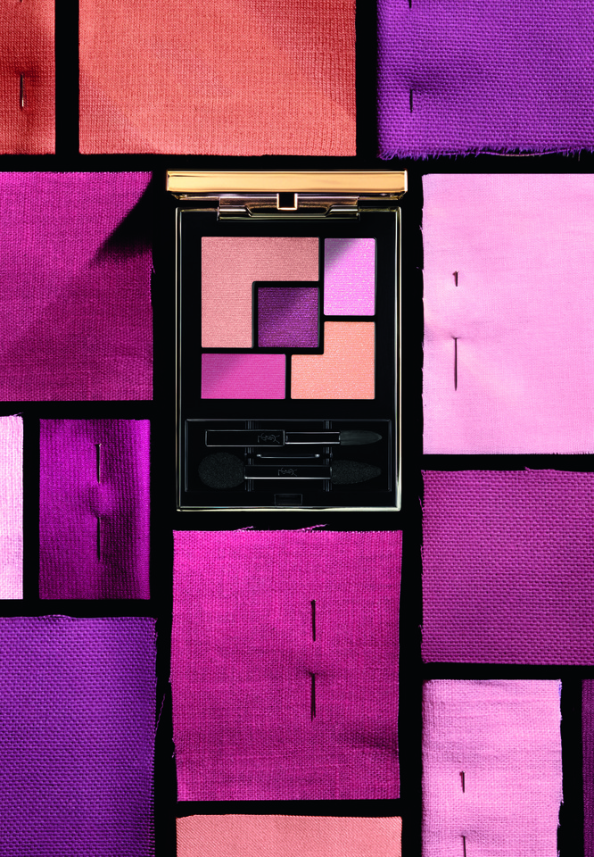 Palette Couture YSL - 3