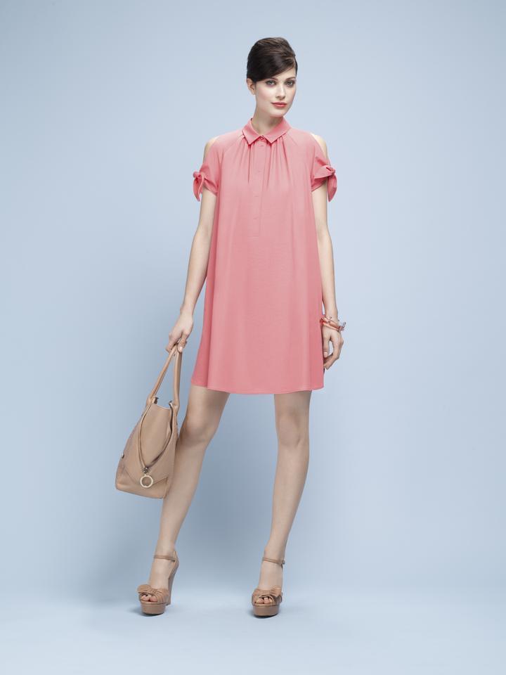 Paule Ka - Look Think Pink 1