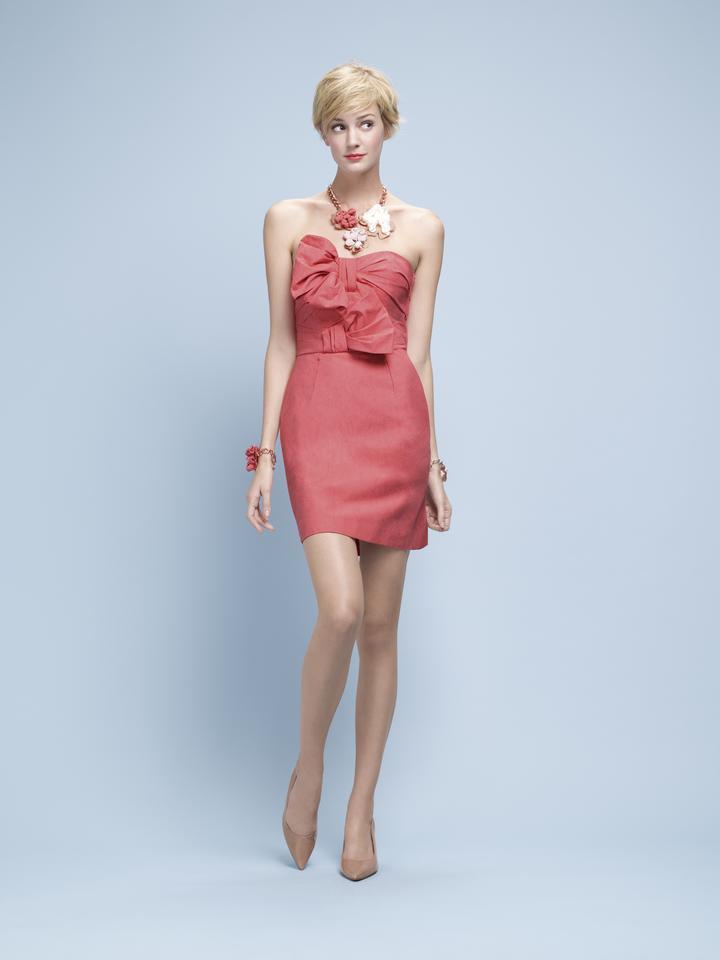 Paule Ka - Look Think Pink 2