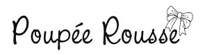 Poupée Rousse