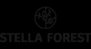 Stella Forest - logo