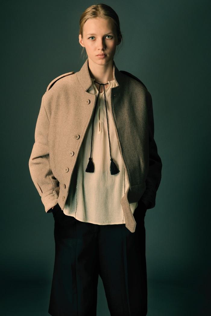Antik Batik - Max Jacket