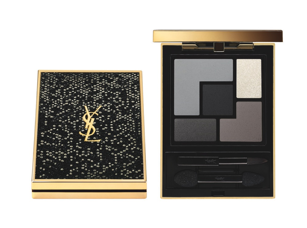 YSL - Palette Couture Collector Rock Sequins