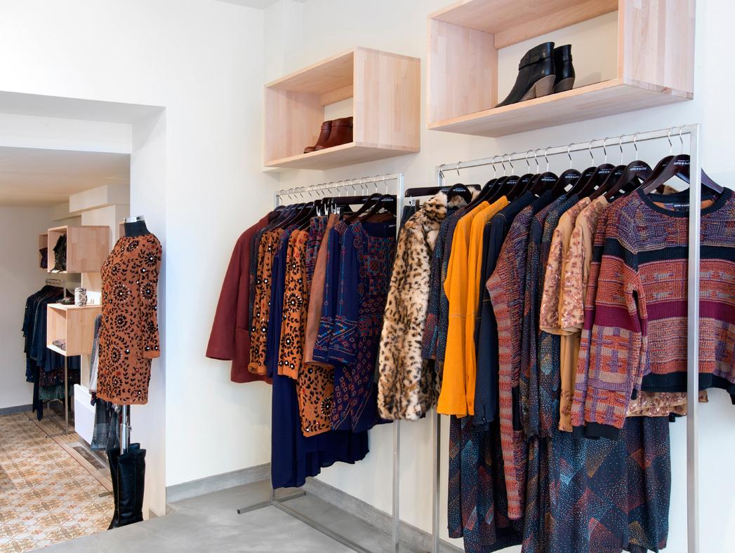 Antik Batik - Boutique Bruxelles