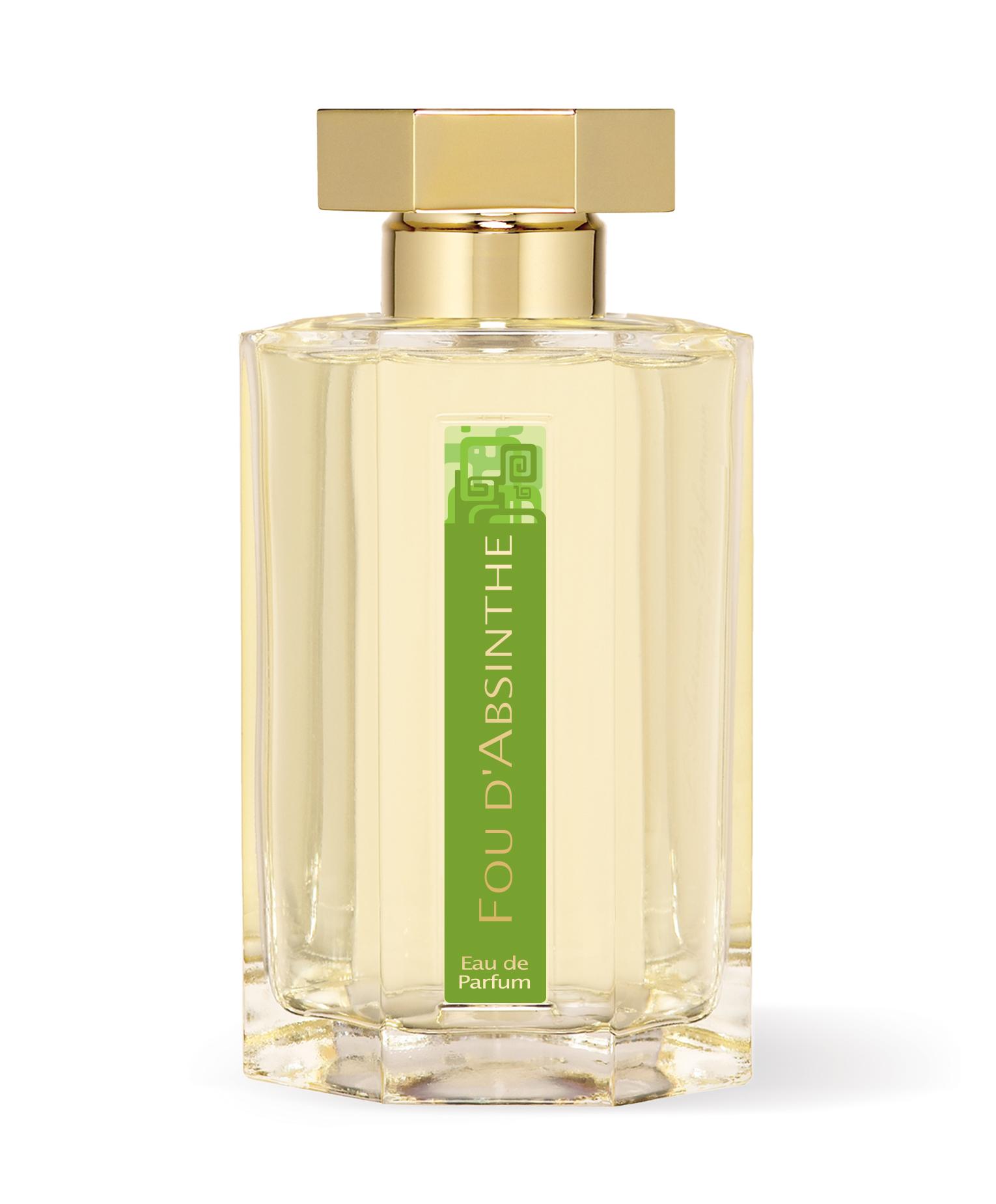 L'Artisan Parfumeur - Parfum Fou d'Absinthe