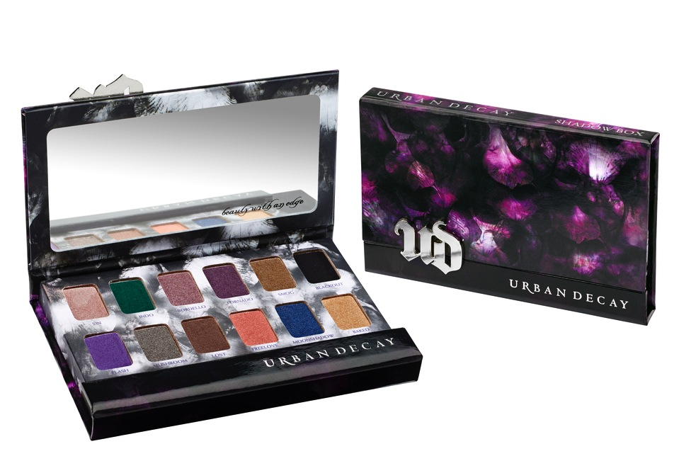 Shadow Box - Urban Decay