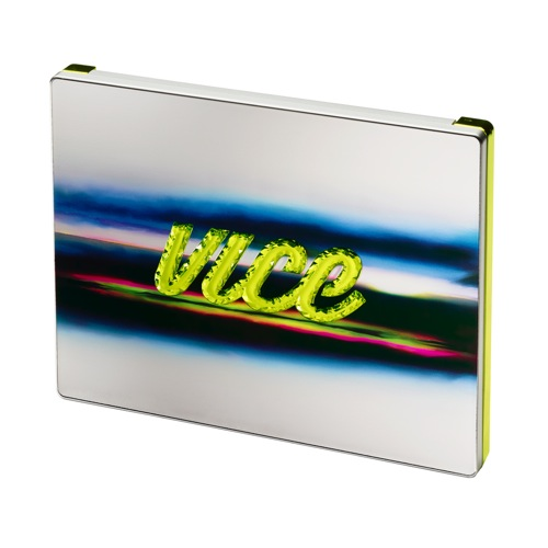 Urban Decay - Palette Vice 3 - 2