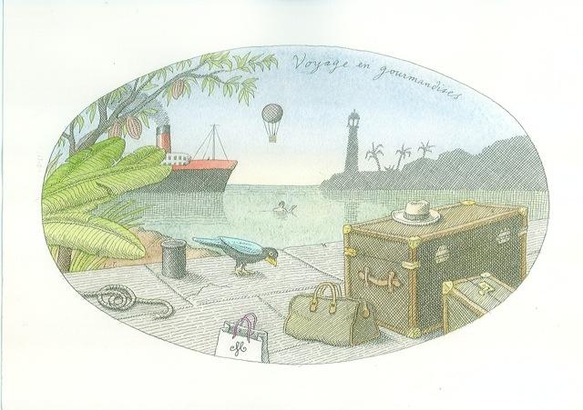 IllustrationVoyage