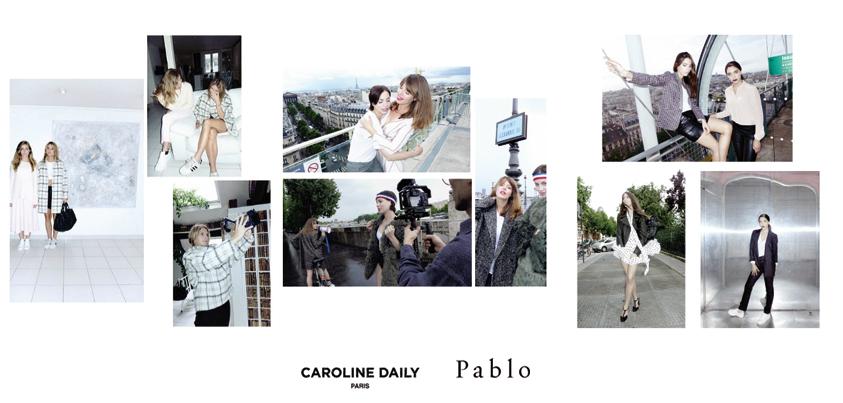 Sac 24h par Pablo - Caroline Daily