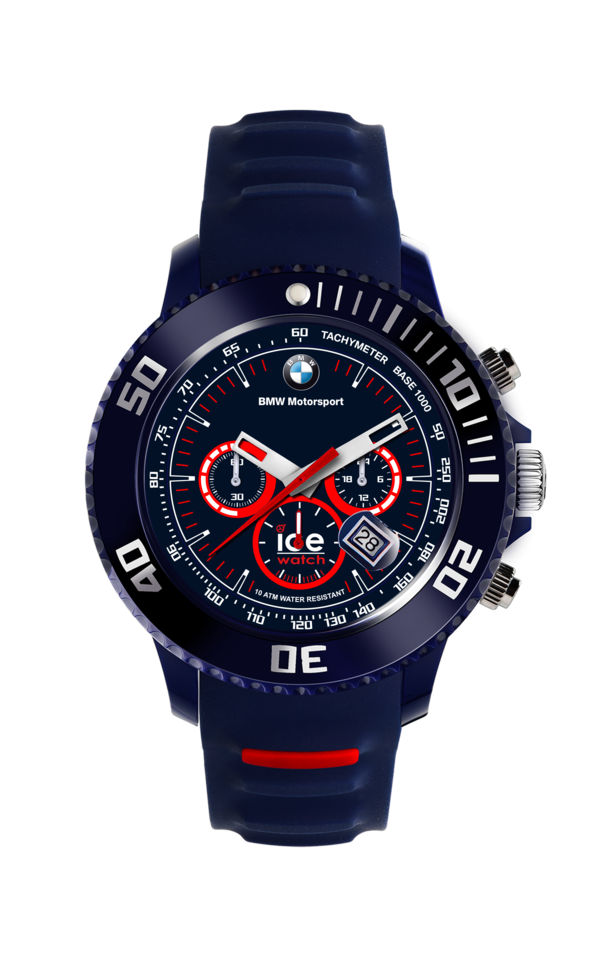 Ice-Watch x BMW Motorsport - Chrono - 4