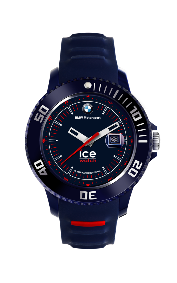 Ice-Watch x BMW Motorsport - Version classique - 3