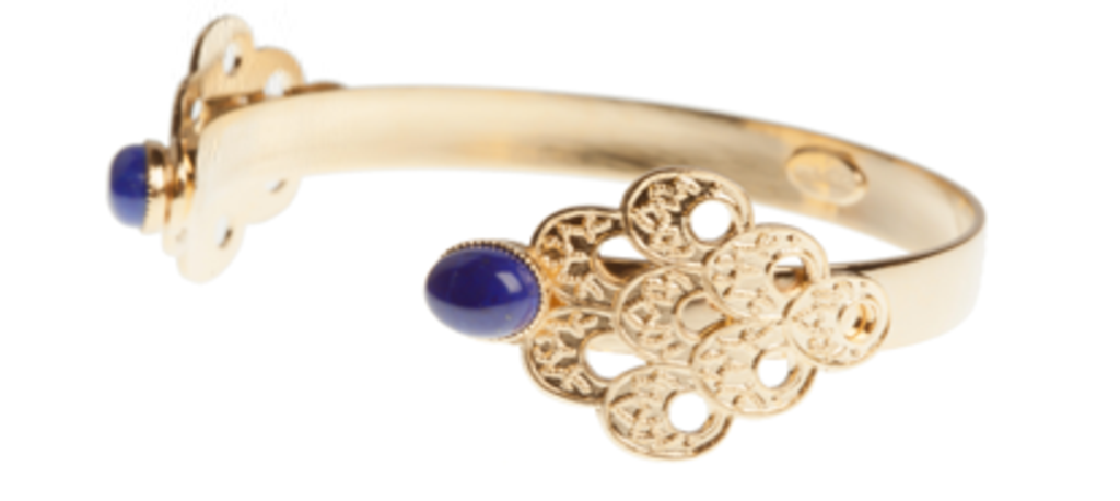Bracelet Nuages