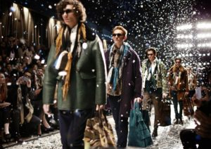 Burberry Prorsum Menswear Autumn_Winter 2015 Show