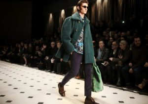 Burberry Prorsum Menswear Autumn_Winter 2015 Show(1)