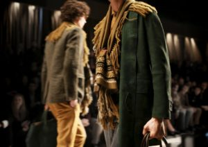 Burberry Prorsum Menswear Autumn_Winter 2015 Show(2)