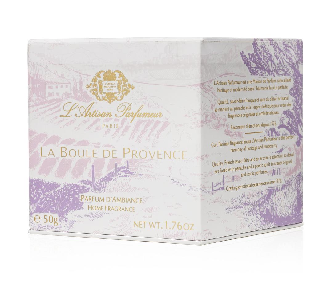 L'Artisan Parfumeur - La Boule de Provence - Pack 2