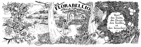 Florabellio - Diptyque - 2