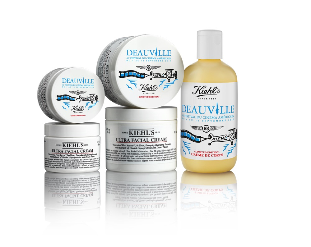 KIEHL'S - COLLECTION DEAUVILLE