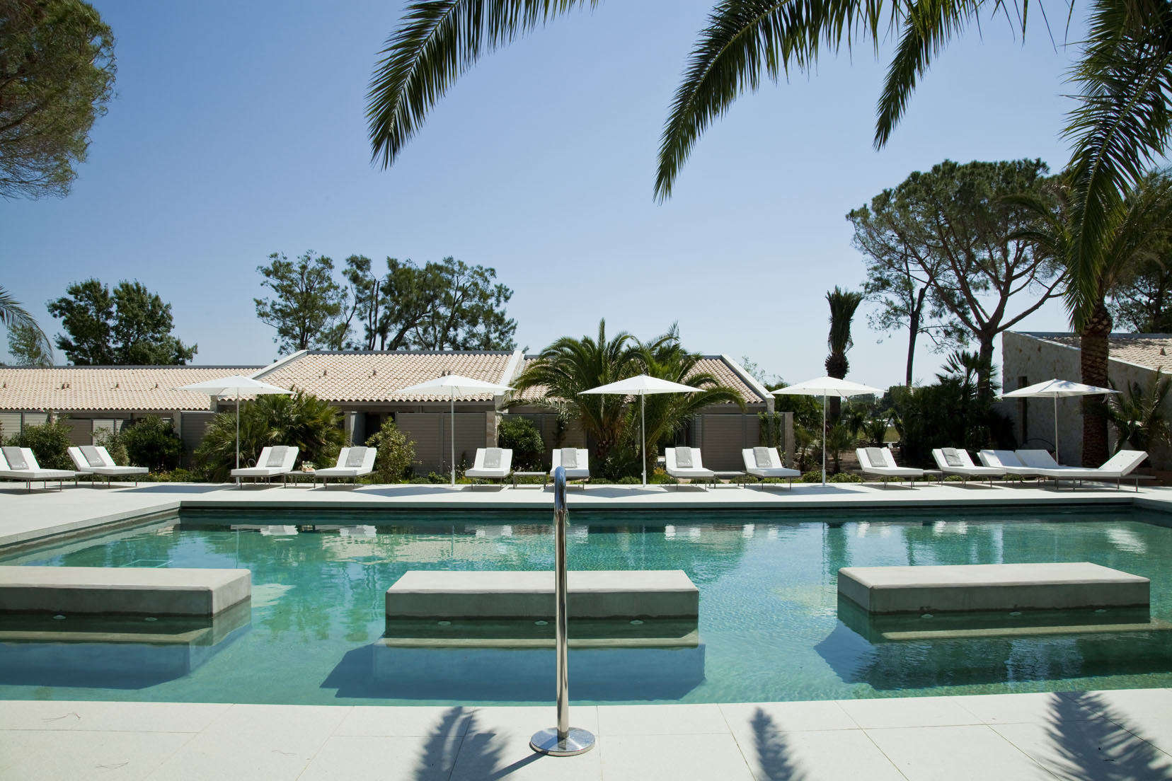 Sezz Saint Tropez - Pool_21