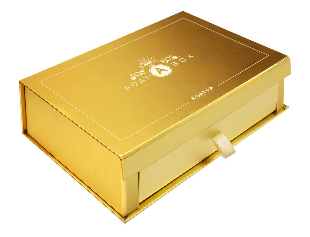 AGATHA BOX