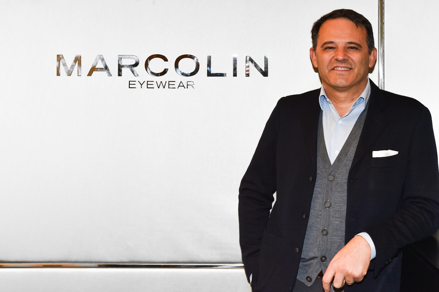 Giovanni Zoppas_CEO Marcolin Group