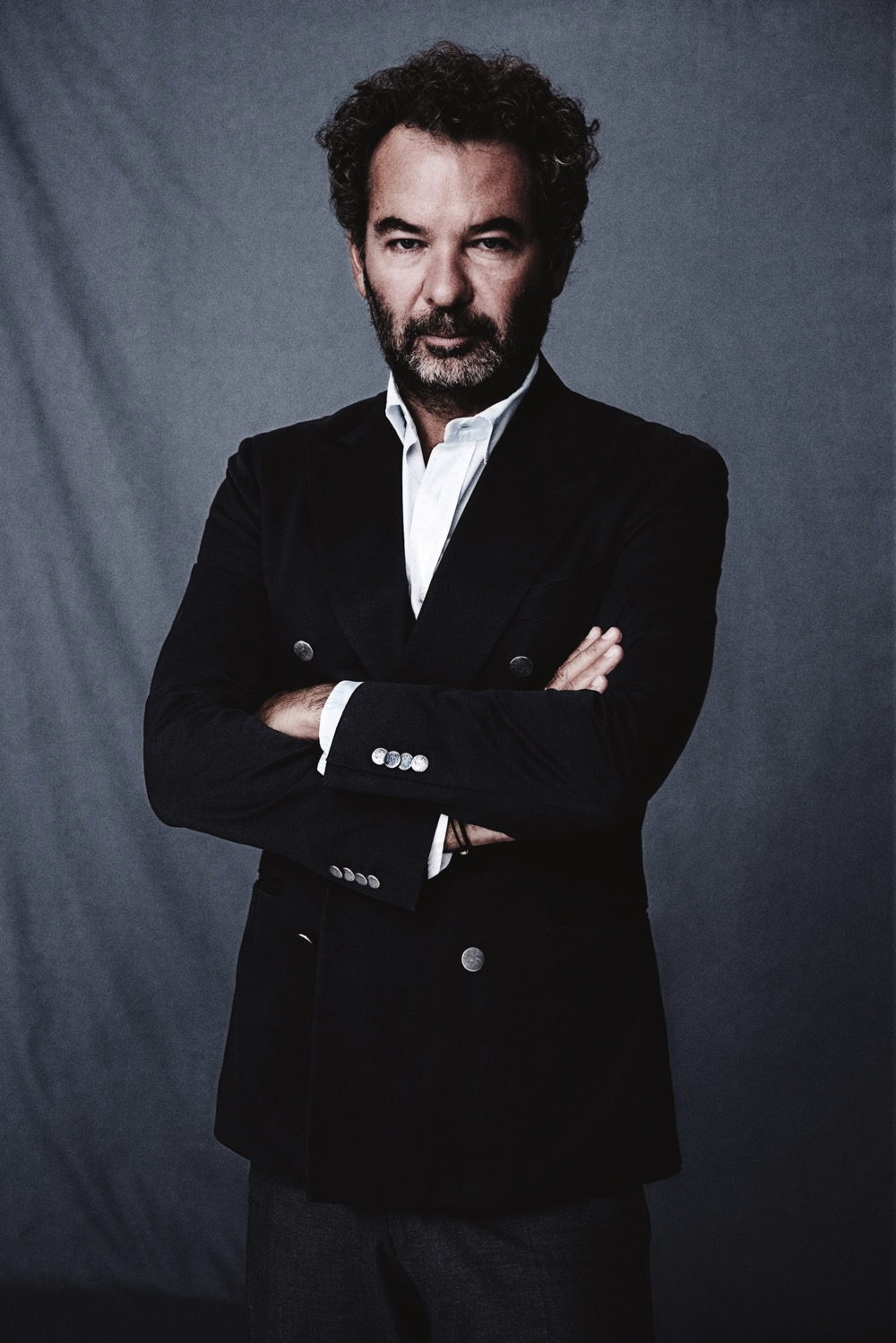 Remo Ruffini_Chairman and CEO Moncler