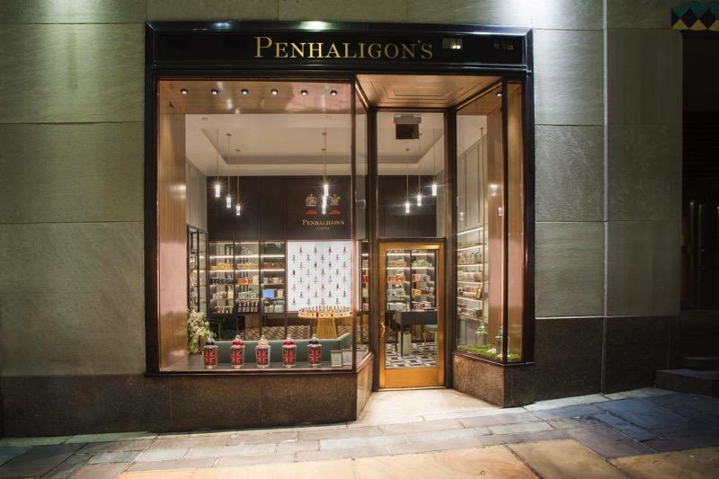 PENHALIGON'S NEW YORK
