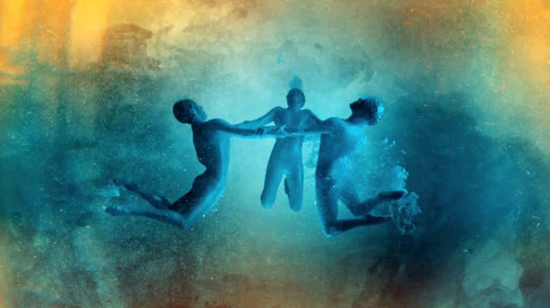 T.O by Lipton x Cirque du Soleil
