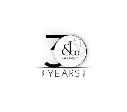 J&Co_Logo30Ans_Black_Diamant