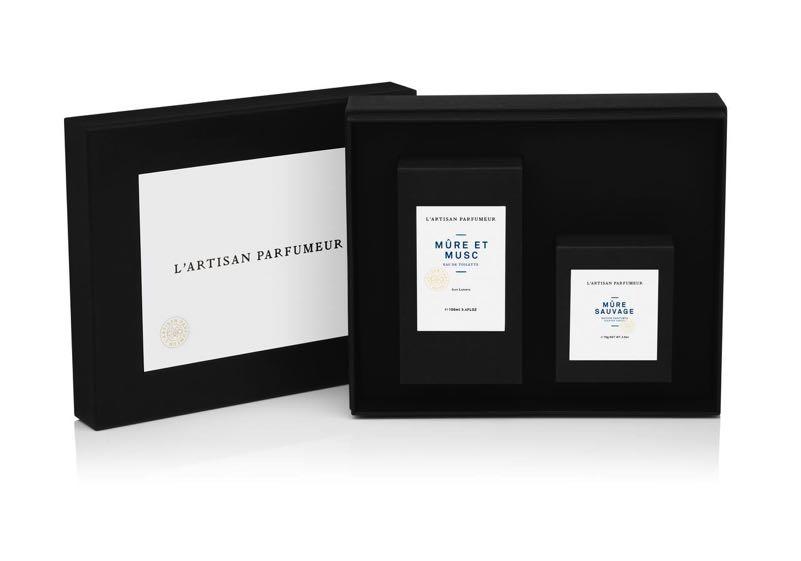 La Collection De Nol  De LArtisan Parfumeur
