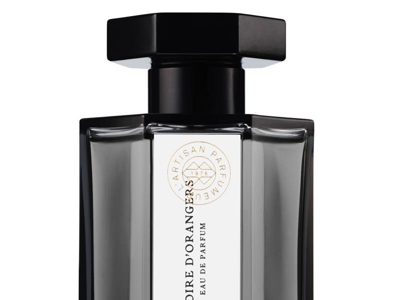 L'Artisan Parfumeur présente … Histoire d'Orangers