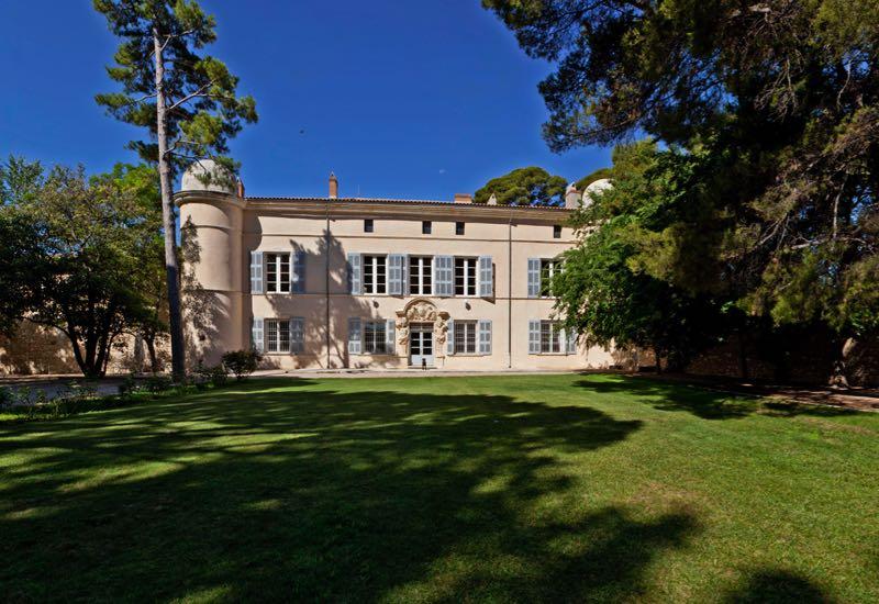 Château Calissanne