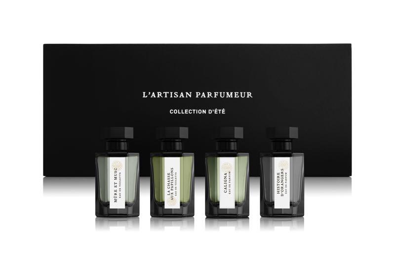 Pour Noël, des idées cadeaux signées L'Artisan Parfumeur
