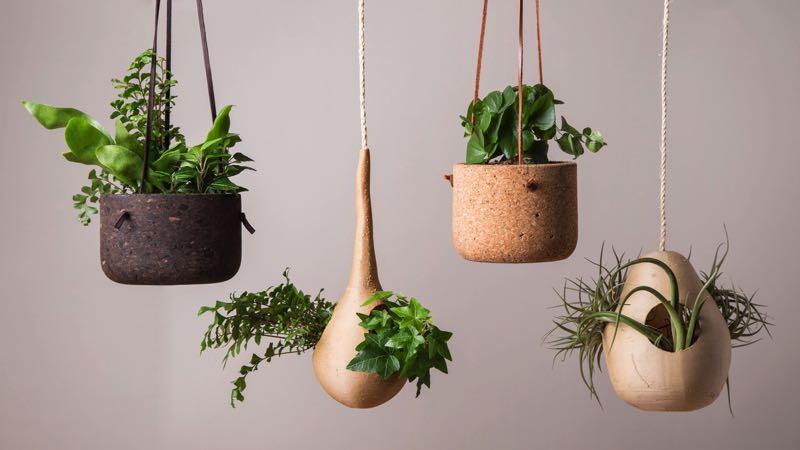Créer un jardin suspendu avec Bureau Patio