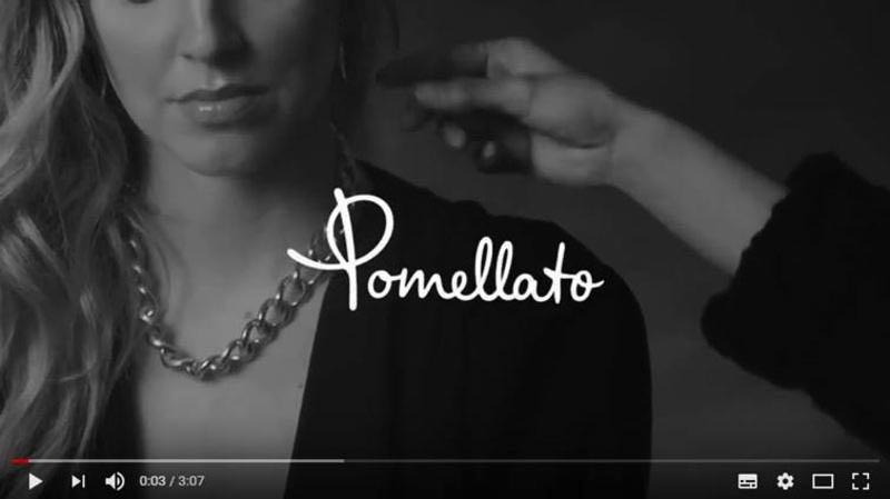 Journée Internationale des Femmes : Pomellato célèbre les femmes en vidéo