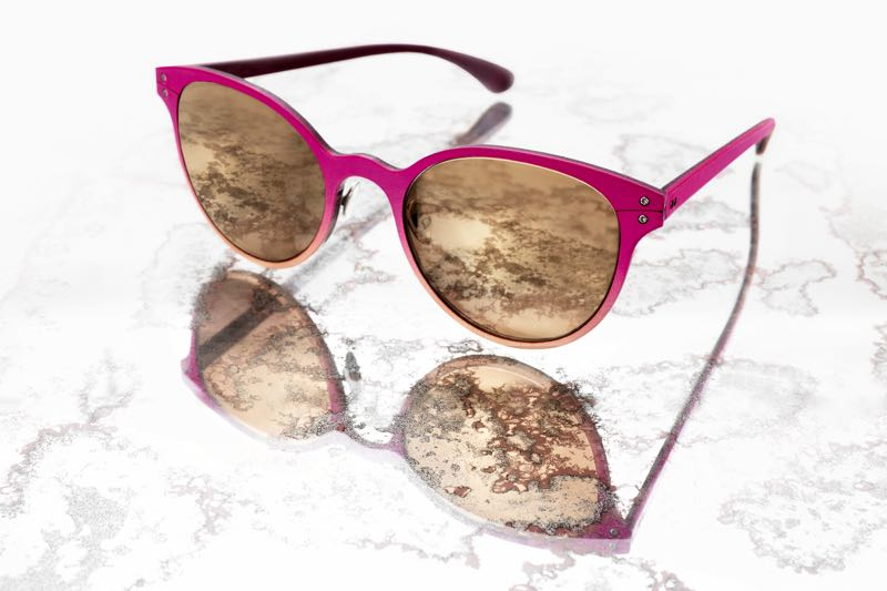 L'accessoire des beaux jours: des lunettes de soleil signées Lucas de Staël