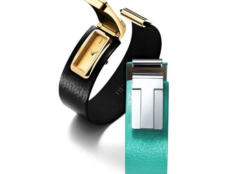 « Tiffany T Watch », la nouvelle montre signée Tiffany & Co.